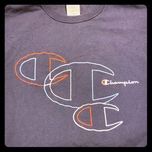 Champion TShirt with Logo